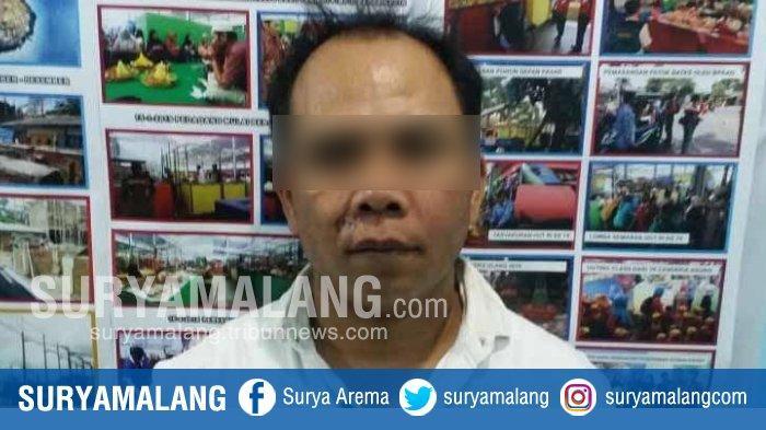Depresi Ditinggal Istri, Pria di Malang Doyan Pamer Alat Kelamin di Depan Cewek-cewek, Ini Kisahnya