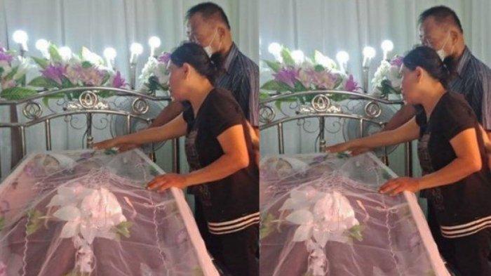 Fakta Sebenarnya Pengantin Pria Jatuh dari Lantai 7 Sebelum Menikah, Keluarga Beber Obrolan Terakhir