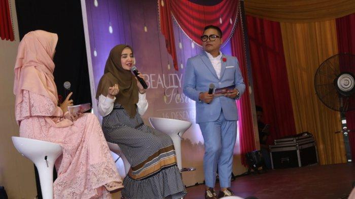 Grand Permata Jingga Kota Malang, Hadirkan Beauty And Halal Festival Produk Muslim Berkualitas