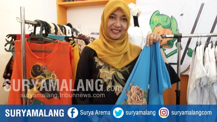 UMKM Kota Malang Terus Tumbuh di Tengah Kendala Klasik