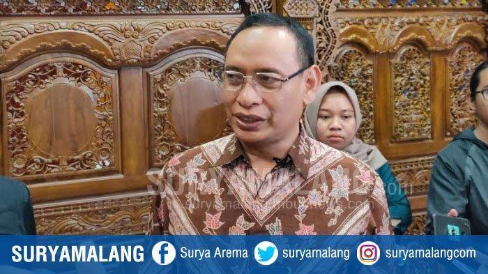 1.492 Pendaftar Lolos SNMPTN 2020 Unair, Begini Penjelasan Rektor Prof M Nasih