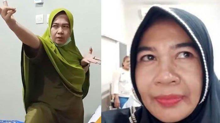 Profesi Ningsih Tinampi Sebelum Kini Viral Jadi Dukun Pengobatan Tradisional, Lakukan 2 Job Berbeda