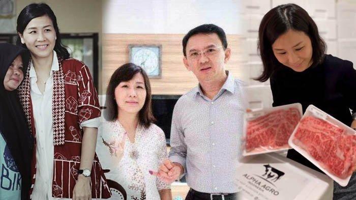 Profesi Terbaru Veronica Tan Pasca Cerai dari Ahok, Miliki 3 Pekerjaan dan Berdayakan Ibu-ibu Rusun