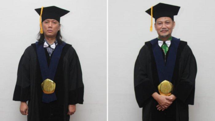 Fakultas Teknik Universitas Brawijaya (UB) Tambah 2 Profesor Baru