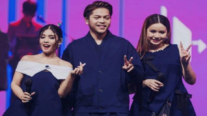 Profil Rimar Callista, Pemenang Indonesian Idol 2021, Sisihkan 37 Ribu Peserta