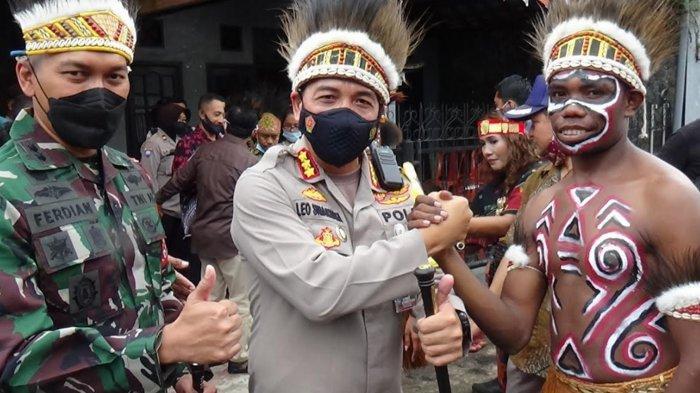 Forkopimda Kota Malang Jadi Orangtua Asuh Mahasiswa Papua, Ini Tujuannya