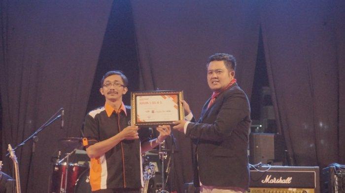 Meriahnya KommAksi Universitas Muhammadiyah Malang
