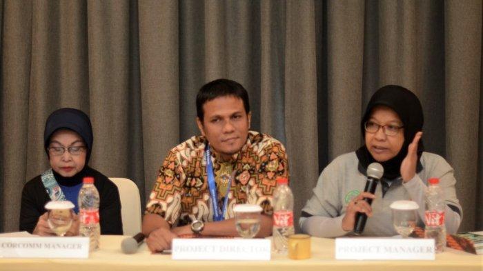 Perbankan Penyedia KUR Tampil di Indo Livestock Expo and Forum Surabaya, Hadir Perwakilan 25 Negara