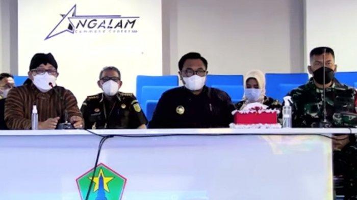 LIVE STREAMING : Uji Publik Pemilihan Sekda Kota Malang, Baru Berlangsung, Warga Bisa Berkontribusi