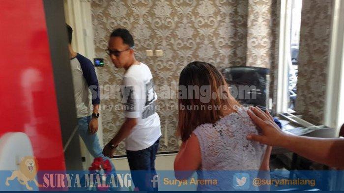 Prostitusi Artis di Surabaya, Nama Artis VA dan AV Terlibat, Begini Kondisi Saat Ditangkap di Kamar