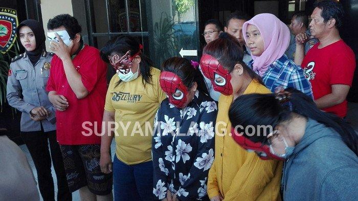 Dari Semarang ke Surabaya Demi Melacur, Tarifnya Rp 1,5 Juta Sekali Kencan