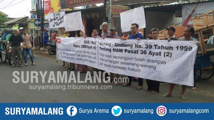 Tangani Sengketa Ganti-Rugi Tol Mapan, Komnas HAM Datangi Balai Kota Malang