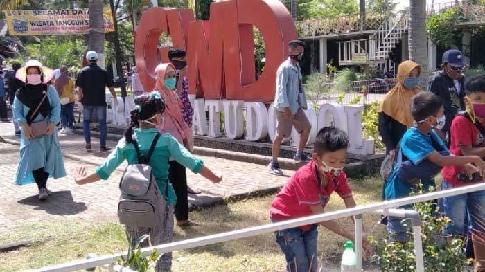 10 Tempat Wisata Banyuwangi Gelar Simulasi New Normal, Pemkab akan Keluarkan Sertifikat Jika Lolos