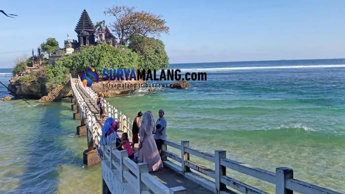 Daftar Tempat Wisata Favorit di Malang Selatan, Ada yang Mirip Tanah Lot di Bali