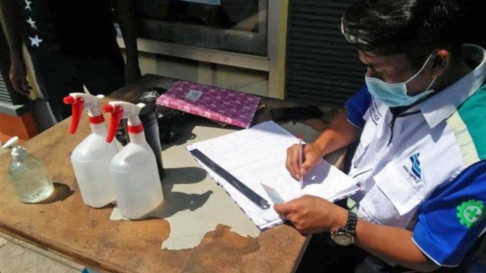 Perum Jasa Tirta (PJT) I Ketatkan Protokol Kesehatan di Tempat Wisata