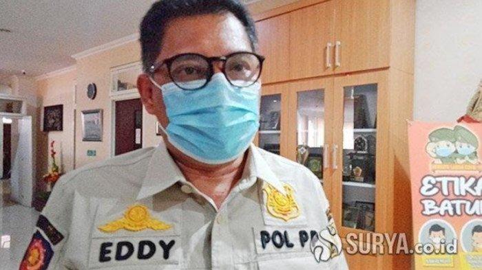 Pemkot Surabaya Gandeng Satgas Covid-19 Mandiri Pengelola Tempat Wisata, Ini Tujuannya