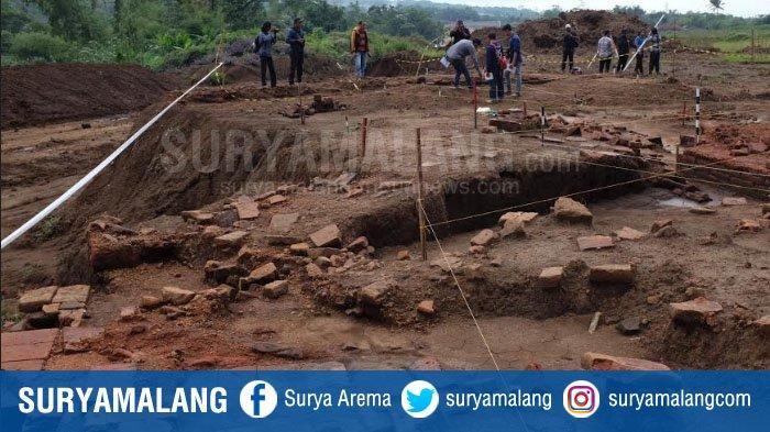Rekomendasi Proyek Jalan Tol Pandaan Malang di Situs Sekaran Peninggalan Singasari, Dilanjutkan