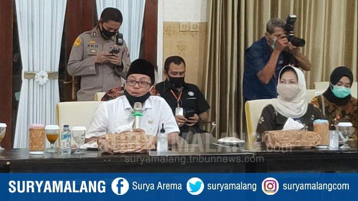 BREAKING NEWS : PSBB Malang Raya Tak Diperpanjang, Kota Malang Bersiap Transisi ke New Normal