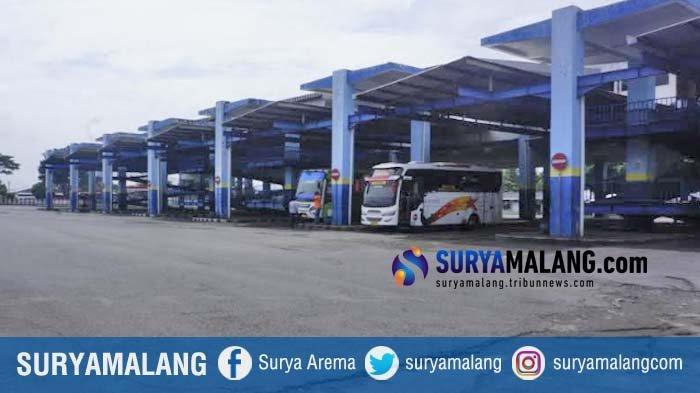 PSBB Malang Raya Berakhir, Dishub Kota Malang Akhirnya Kembali Operasionalkan Terminal