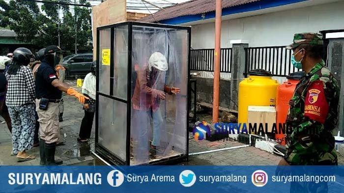 Mengenal Tugas Satgas di Kampung, Program Kampung Wani Jogo Suroboyo di PSBB Surabaya Raya Tahap 3
