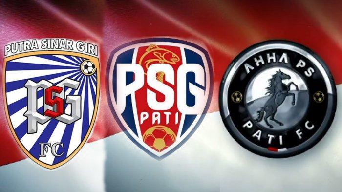 Kisah PSG Pati Jadi AHHA PS FC Pati di Tangan Atta Halilintar, Bermula dari Klub Liga 3 Asal Gresik