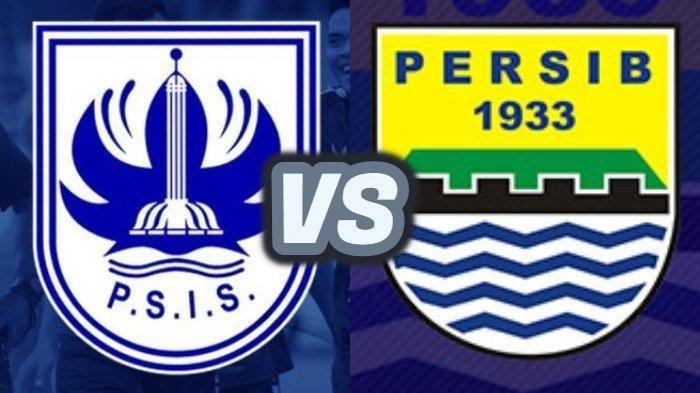 Kilas Balik Musim 2006 - PSIS Semarang Permalukan Persib di Stadion Siliwangi, Bandung