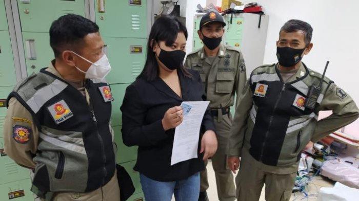 PSK Cantik Usia 21 Tahun Mangkal di Jalan Pajajaran Kota Malang, Datang dari Sidoarjo Berburu Rupiah