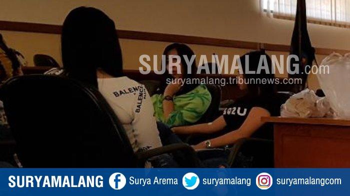 Siasat Pelayan Kafe di Surabaya Jual Belasan Gadis Cantik Bertarif Rp 3 Juta Sekali Kencan