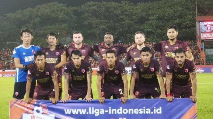 Semifinal Piala AFC 2019, PSM Makassar Optimis Rebut Poin di Kandang Becamex Binh Duong di Vietnam