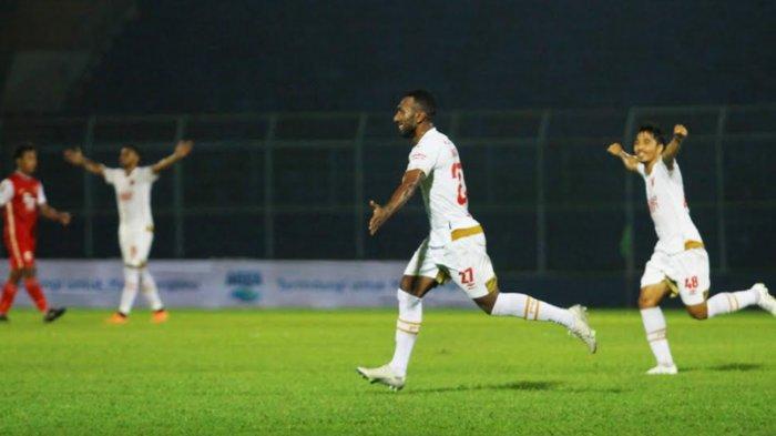 Patrich Wanggai Berpeluang Main di Laga PSM Makassar Vs PSIS Semarang