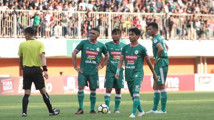 Dugaan Pengaturan Skor Antara PSS Sleman dan Madura FC, Sismantoro : Demi Allah Saya Tidak Pernah