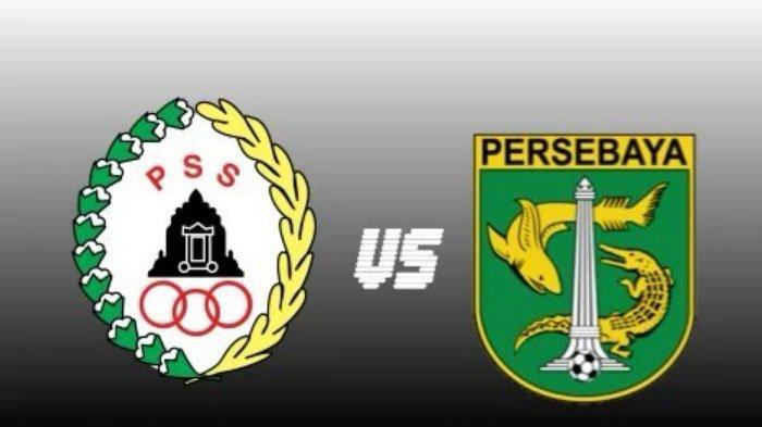 Live Indosiar Pertandingan PSS Sleman Vs Persebaya Surabaya, Hansamu Yama Sudah Masuk Daftar Pemain