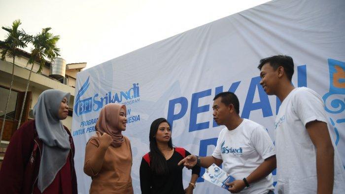 Respon Pasar Positif, BFI Semakin Agresif Kenalkan Program Srikandi Ke Nasabah Surabaya