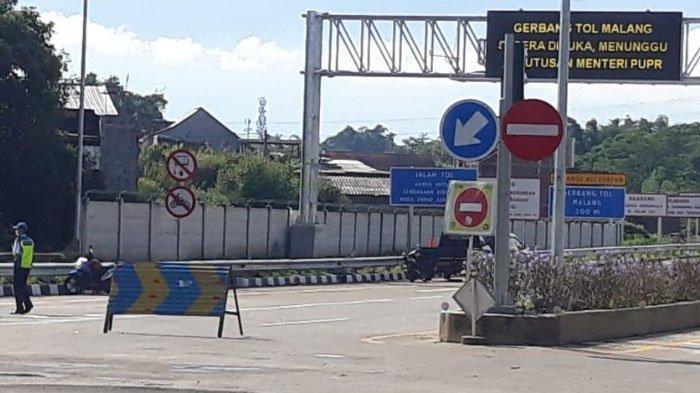 Jasa Marga Batal Uji Coba Tol Mapan di Kota Malang Hari Ini