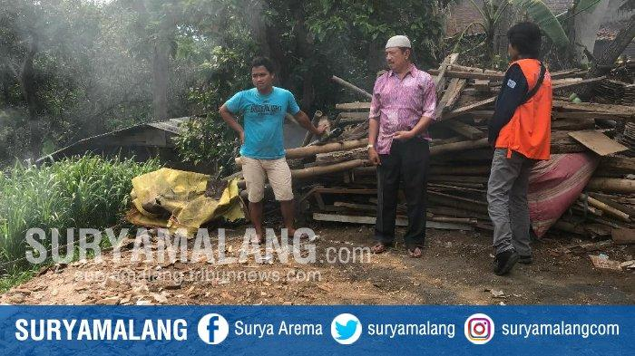 Rumah Roboh yang Ditinggali Nenek Saini di Malang Ternyata Sempat Akan Diikutkan Bedah Rumah