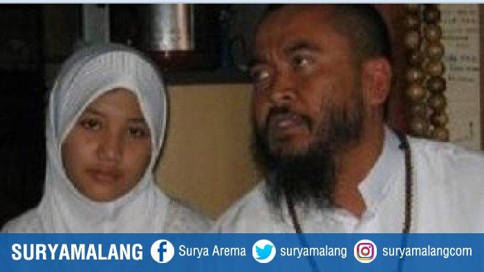 13 Tahun Berlalu, Begini Kabar Lutfiana Ulfa, Menikah dengan Syekh Puji Saat Usia 12 Tahun