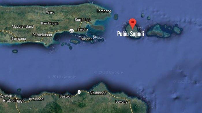 500 Rumah Rusak di Pulau Sapudi Akibat Gempa Situbondo