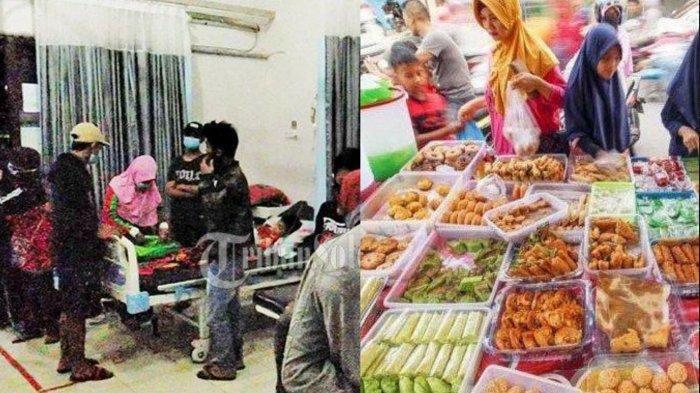 Fakta Buka Puasa Bersama Berujung Petaka, 1 Warga Meninggal dan 69 Muntah-muntah Usai Makan Takjil