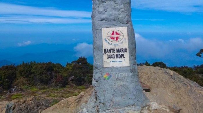 Kronologi Pendaki Asal Jakarta Tewas di Gunung Latimojong Sulawesi Selatan, Jatuh di Antara Pos 2-3