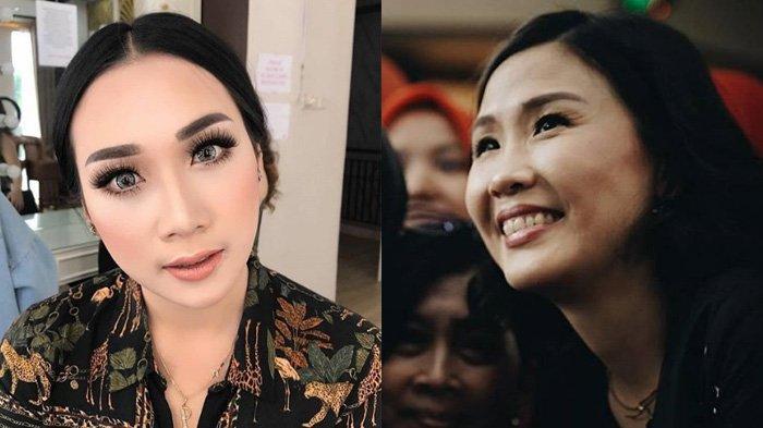 Foto Puput Nastiti Devi ABG Beredar, Benda Ini Favorit Istri Ahok, Bukti Tak Meniru Veronica Tan