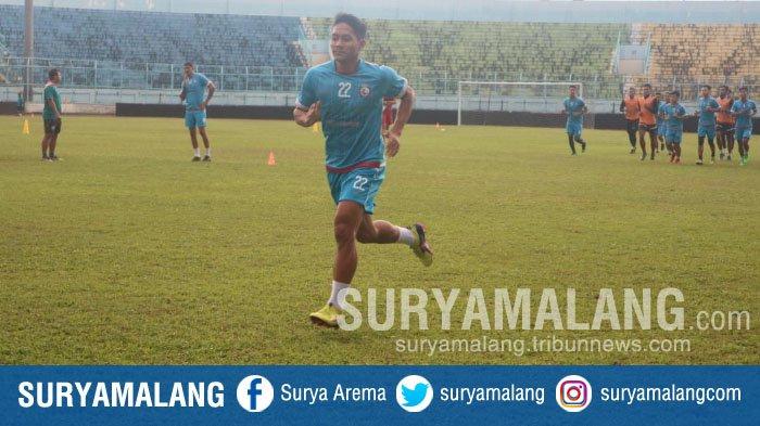 Hendro Siswanto dan Purwaka Yudhi Absen dalam Arema FC Vs Persebaya Surabaya