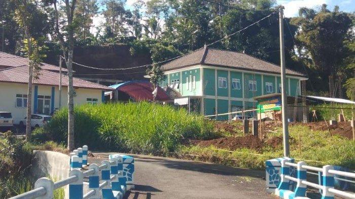 Bupati Sanusi Klaim Sudah Bayar Rp 1,2 Miliar untuk Pembayaran Lahan Puskesmas Ngantang Malang