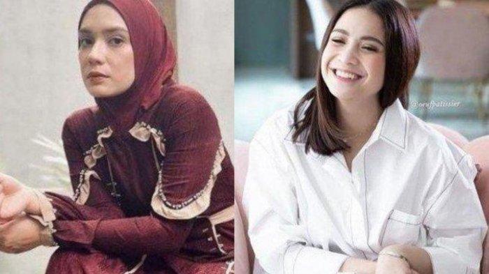 Putri Anne Mendadak Dibandingkan dengan Nagita Slavina, Imbas Sikapnya Saat Hadapi Ulah Fans