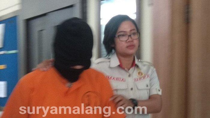 Polisi Tangkap Putri Pejabat Tulungagung Usai Ajak Kekasih Menginap dan 'Berbuat' di Hotel
