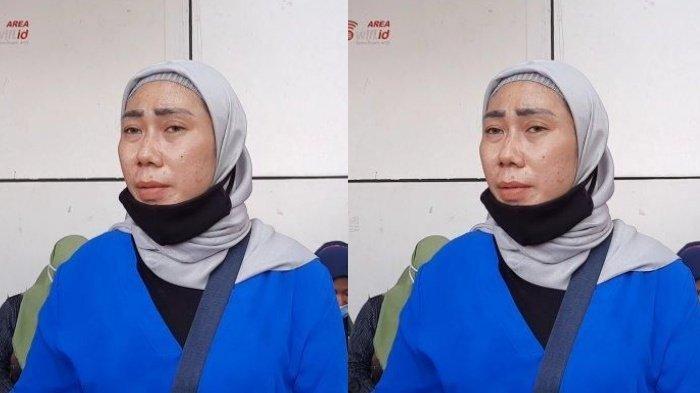 Ibu Korban Begal Mengamuk di Kantor Polisi, Nekat Kejar hingga Pukuli Geng Motor
