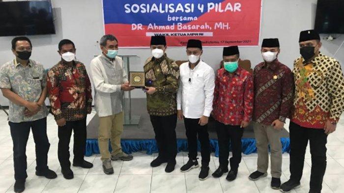 48 Jurnalis Ikut Uji Kompetensi PWI Malang Raya