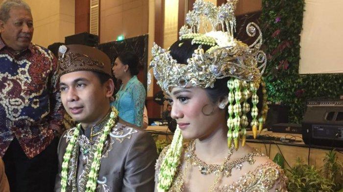 Raditya Dika Nikah Umur 33 Tahun, Wariskan Status Raja Jomblo ke Baim Wong