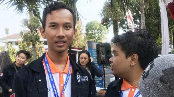 Tim UI Waspadai Tim ITS Surabaya dalam Kontes Kapal Cepat Tak Berawak Nasional di Kampus UMM
