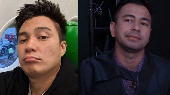 Ocehan Raffi Ahmad Tak Masukkan Baim Wong di Daftar Pertemanan, Luna Maya Kaget: Enggak Mungkin