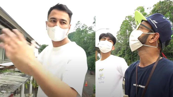 Nasib Karyawan RANS Dirumahkan Raffi Ahmad Takut Gajinya Dipotong, Suami Nagita: Justru Gue Tambahin
